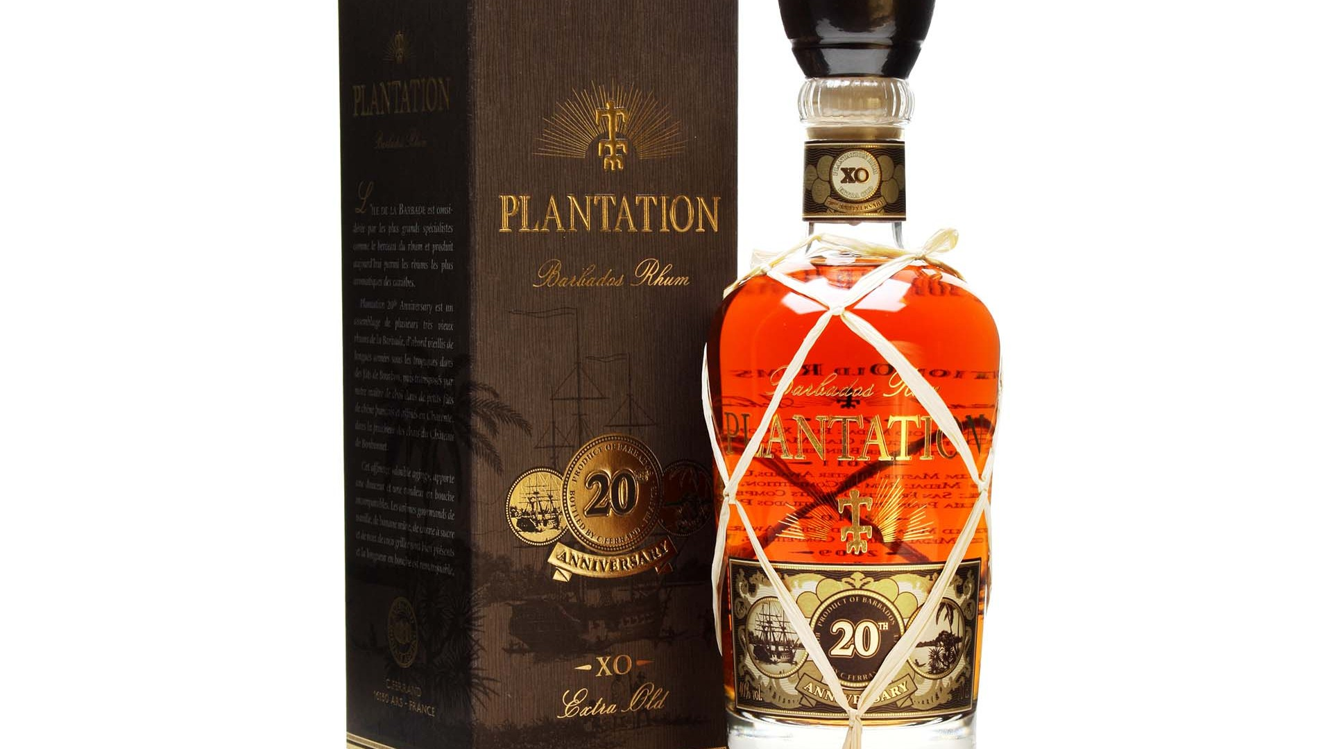 Plantation Barbados Extra Old 20th Anniversary Rum Ten Delicious Rums You Should Be Drinking Right Now