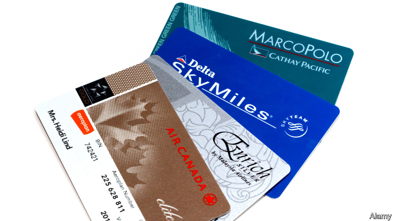 Miles And More Digital Service Card Airlines Should Think Twice Before Devaluing Their Frequent Flyer