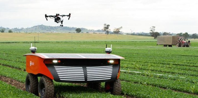 The future of agriculture The Economist