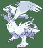 Black And White Pokemon Dragon Types