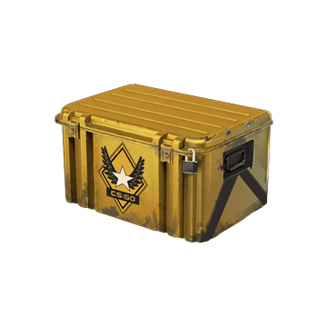 CS GO Weapon Cases