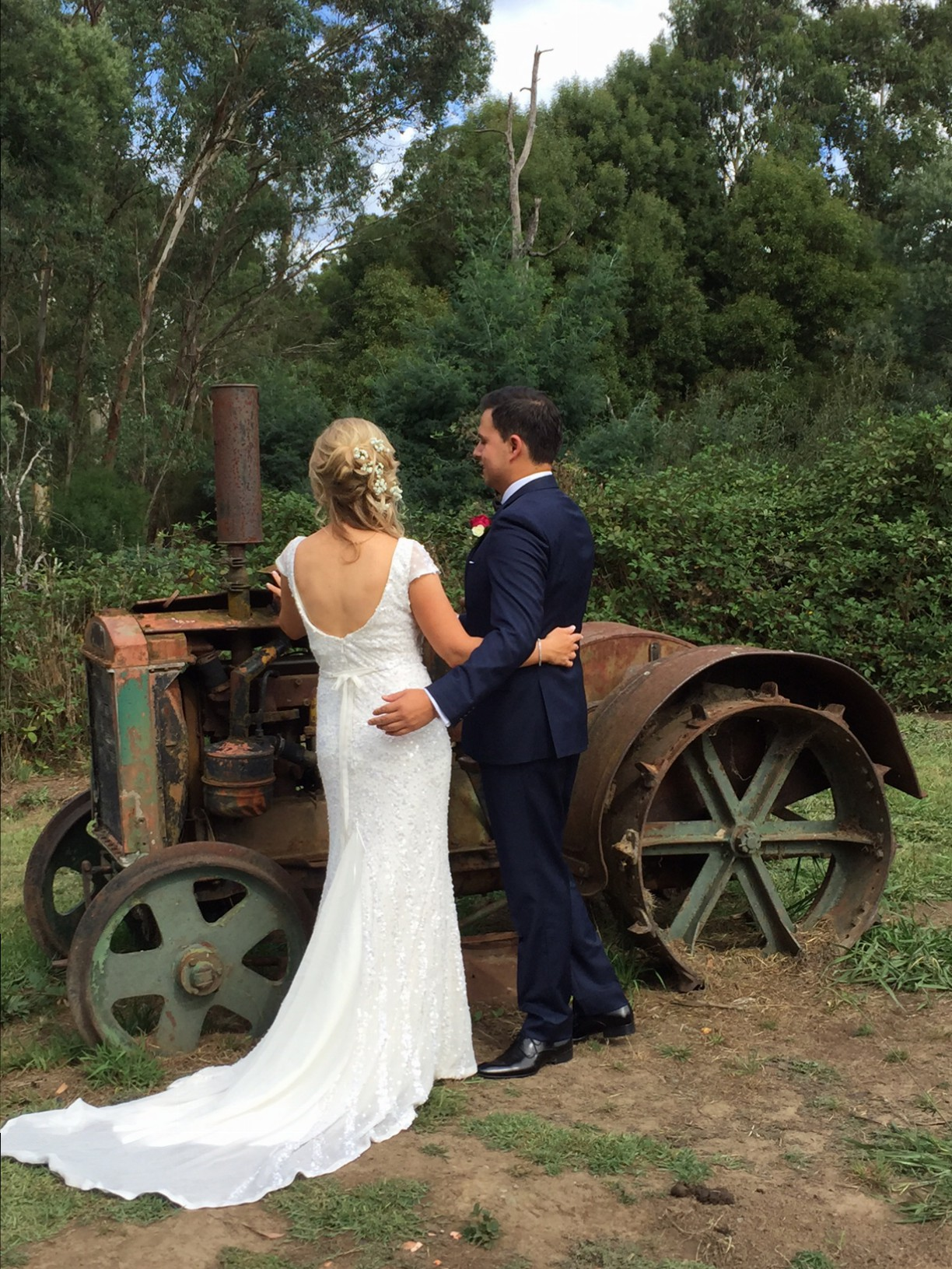 Second Hand Shop Fittings Melbourne Karen Willis Holmes Aster Second Hand Wedding Dress On