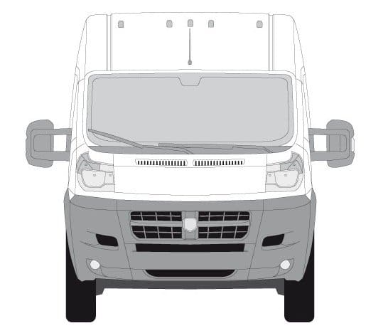 Summary -\u003e Pro Vehicle Outlines Professional Vehicle Wrap Templates
