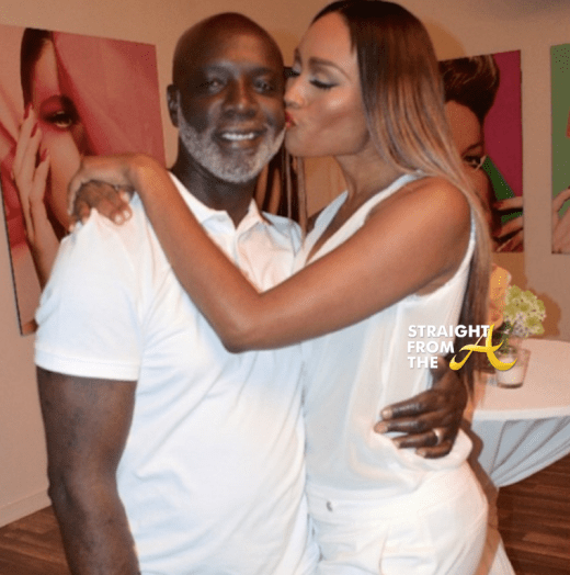 Peter Thomas Cynthia Bailey StraightFromTheA 4