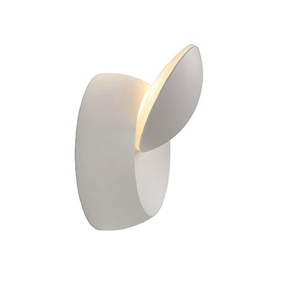 Indirecte Verlichting Hal Indirecte Wand Plafondlamp Led Wit Straluma