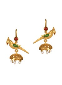 ESA | Pretty Parrot Earrings | Shop Earrings at ...