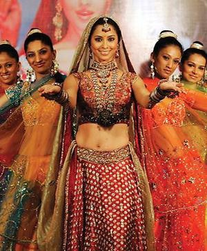 The Influence of Bollywood Celebrities in Lifestyle ...