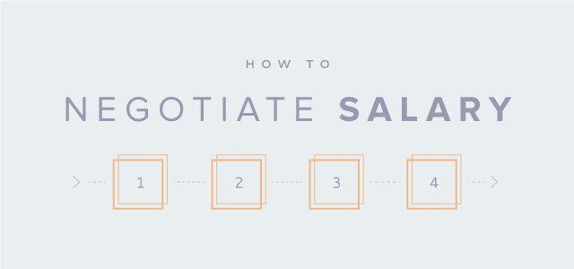 Negotiate Your Salary And Earn 5-10 (or More) With These Strategies