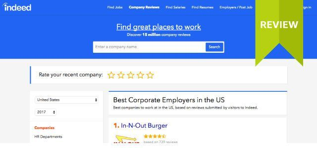 Indeed Review Find Your Dream Job on the World\u0027s Leading Career