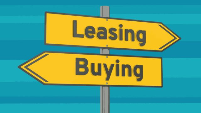 Leasing vs Buying a Car How to Decide Which Is Right for You