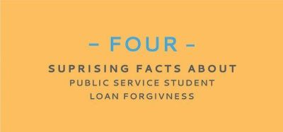 4 Surprising Public Service Loan Forgiveness Requirements You Might Not Know | Student Loan Hero