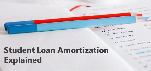 What Is Amortization and How Does It Affect Student Loans? Student