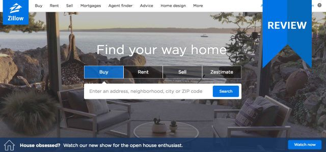 Zillow Review How to Find and Compare Homes Using This Tool