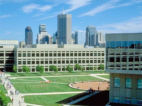 Indiana University Purdue University - Indianapolis (StudentsReview