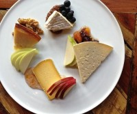 Nine Cheese Plates To Try in Nashville