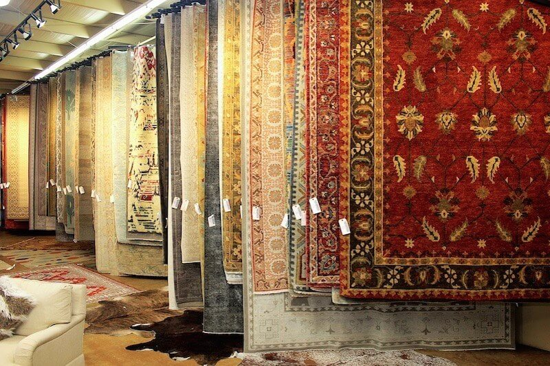 The Best Places To Buy A Rug In Memphis