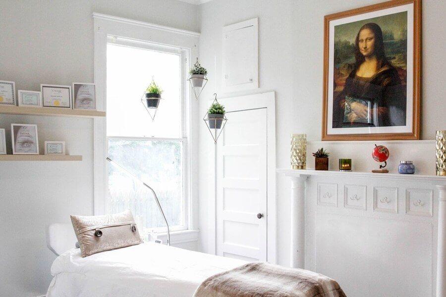 Love The Sign Eyelash Studio Eyelash Salon Beauty Room Home