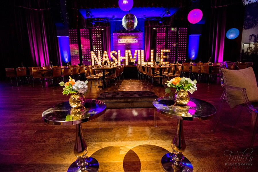 Your 2018 Guide to Nashville Event Spaces