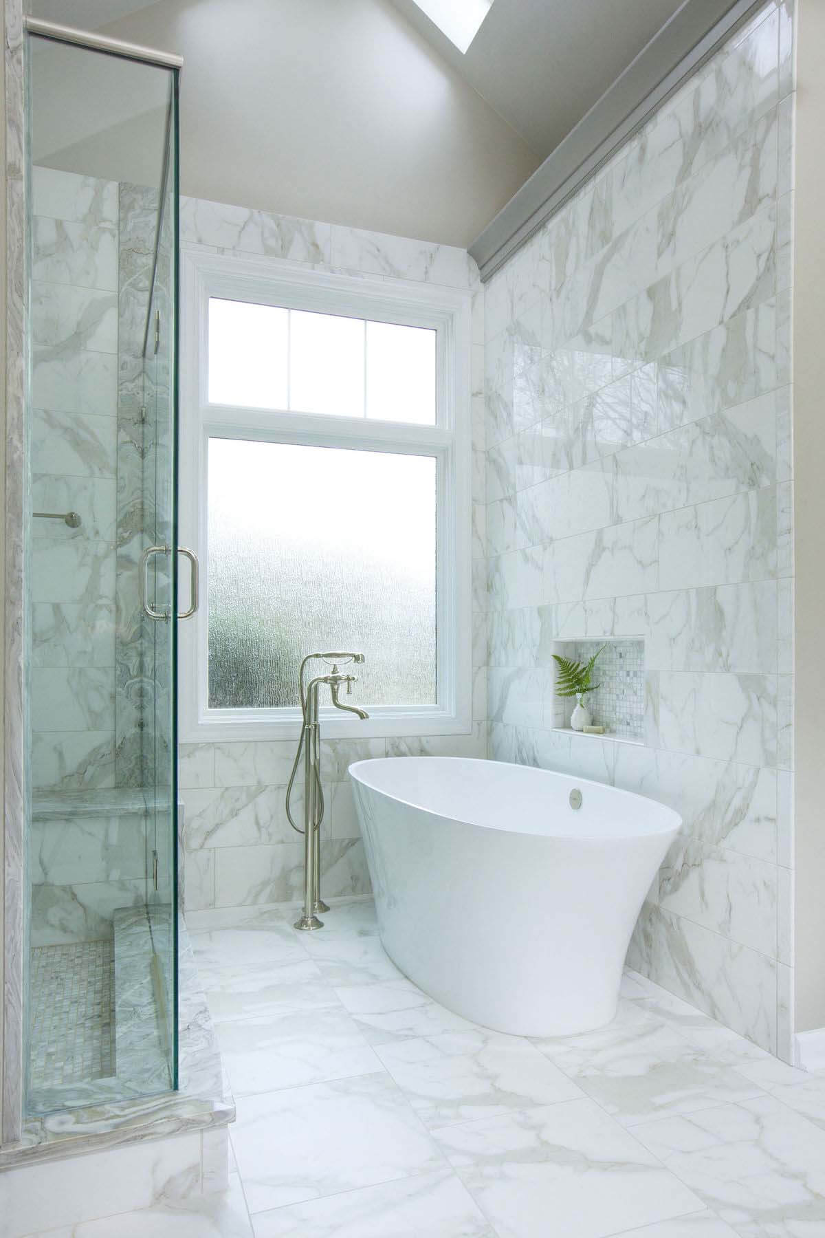 The Secrets Of Successful Bathroom Design Styleblueprint