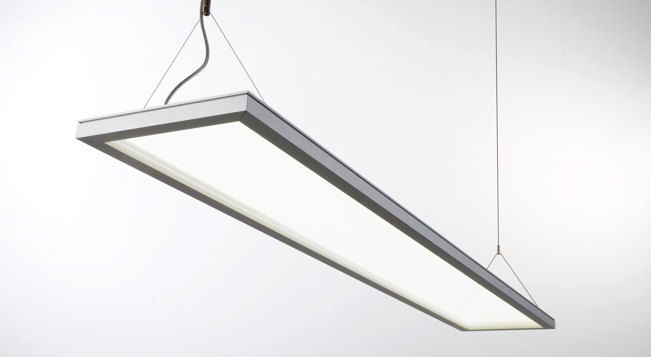 Luminaire Pendant Led Around Pendant Luminaire By Ado Lights Stylepark