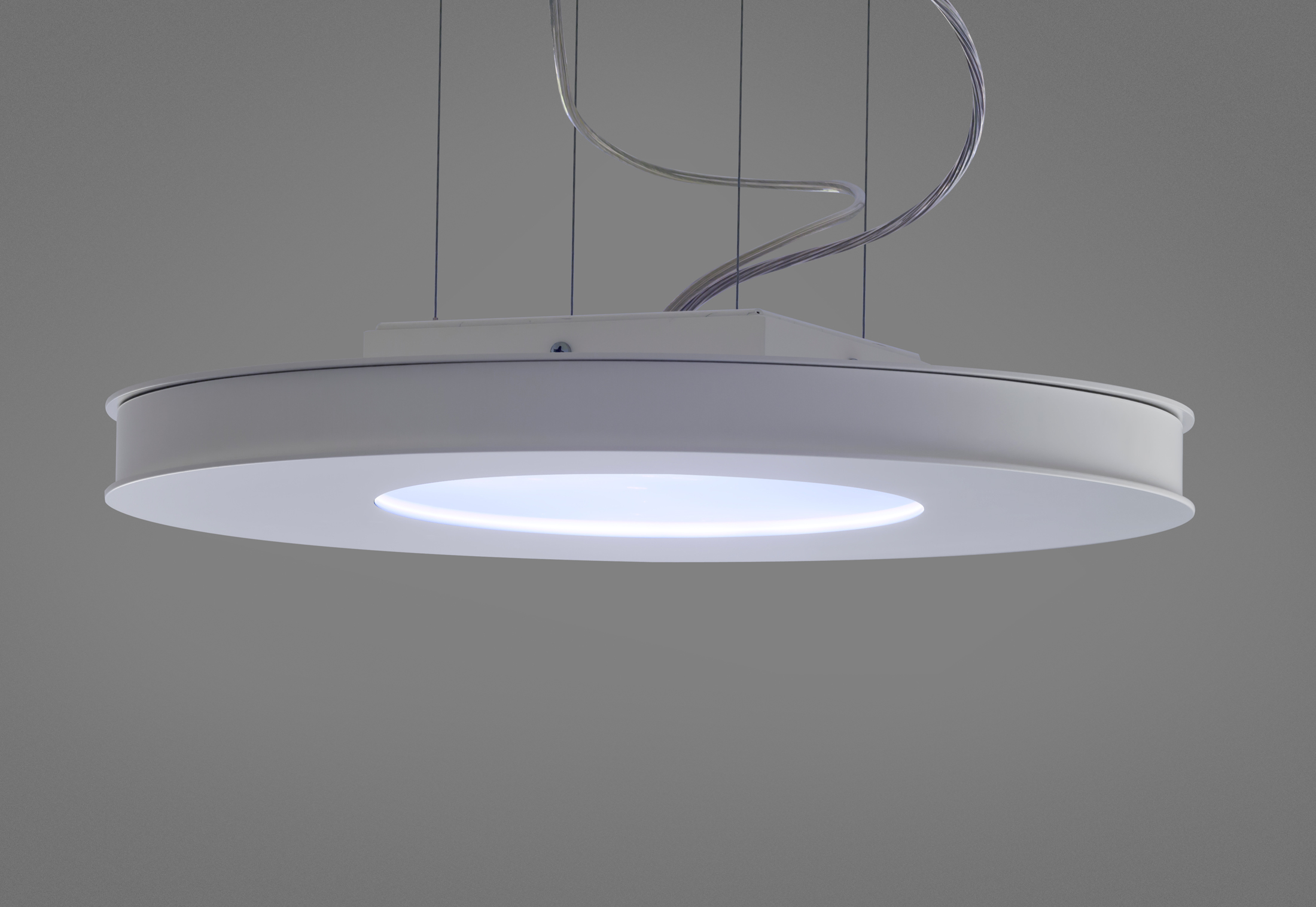 Luminaire Lighting Led Around Pendant Luminaire By Ado Lights Stylepark
