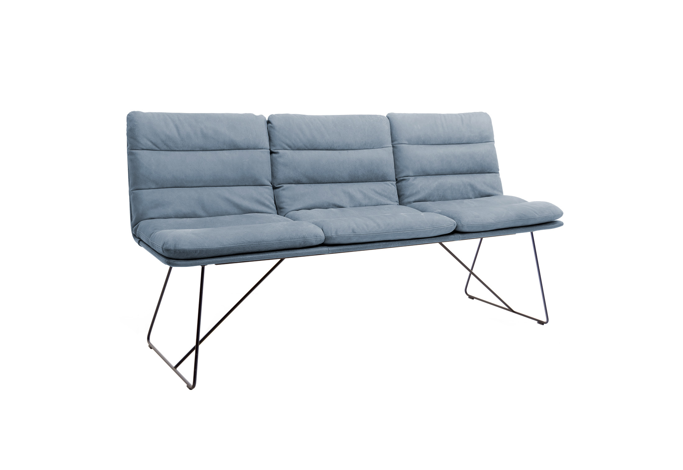 Kff Mexico Arva Bench By Kff Stylepark