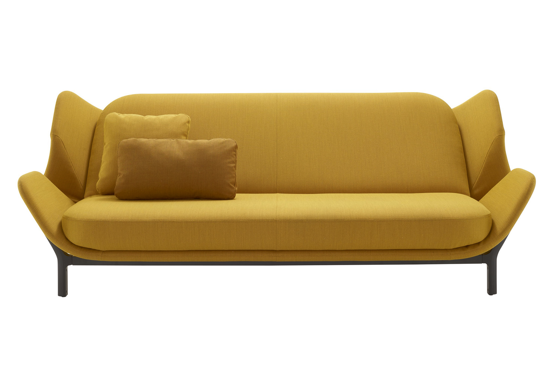 Yellow Schlafsofas Clam By Ligne Roset | Stylepark