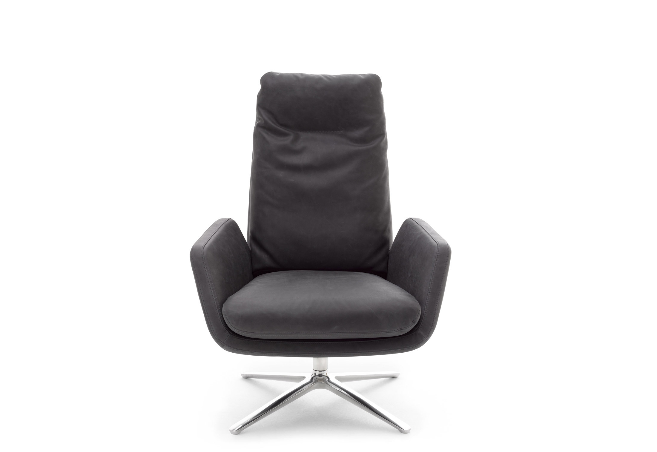 Cordia Sessel Cordia Highback Armchair By Cor Stylepark