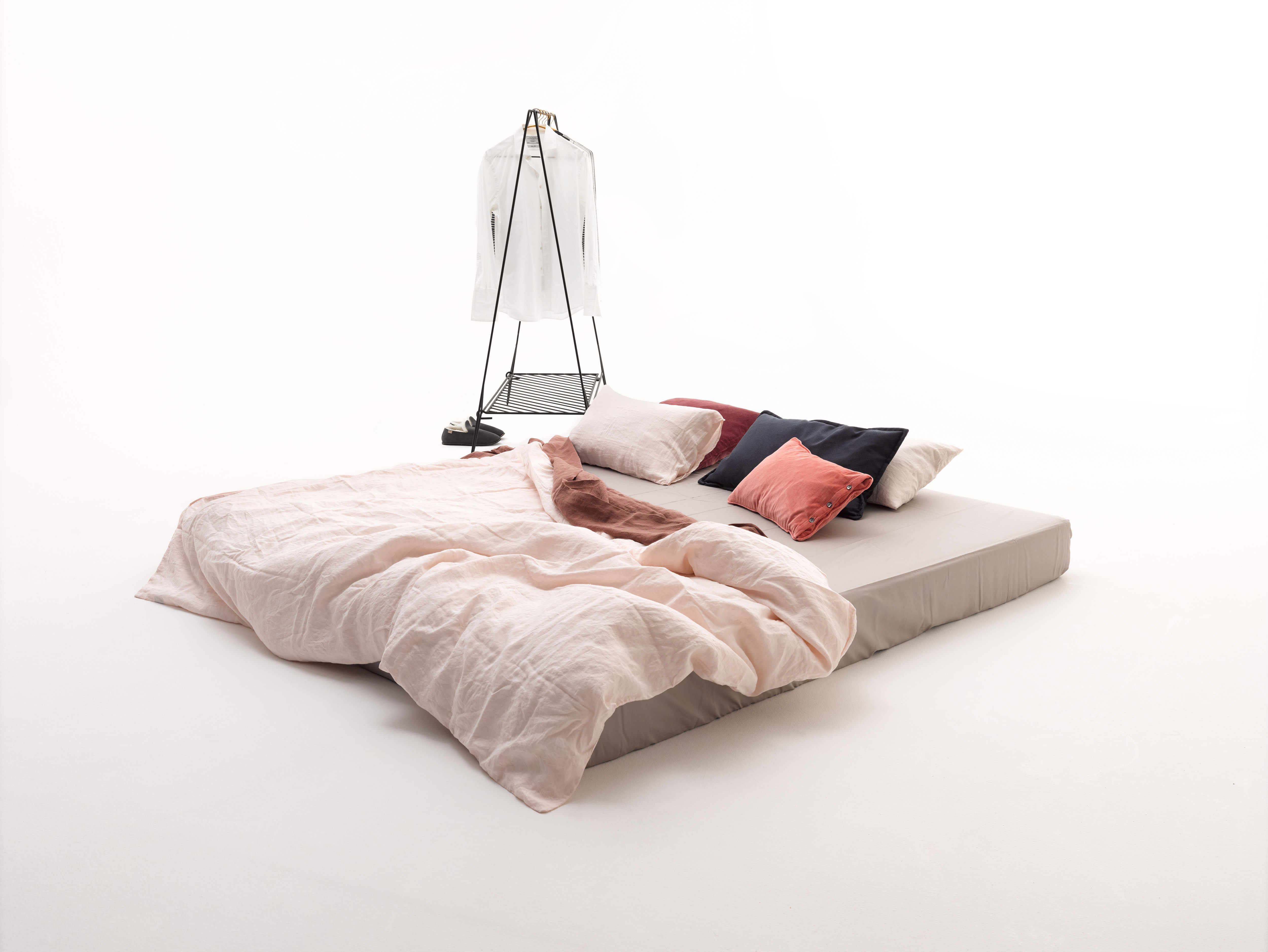 Trio Sofa Bed By Cor Stylepark