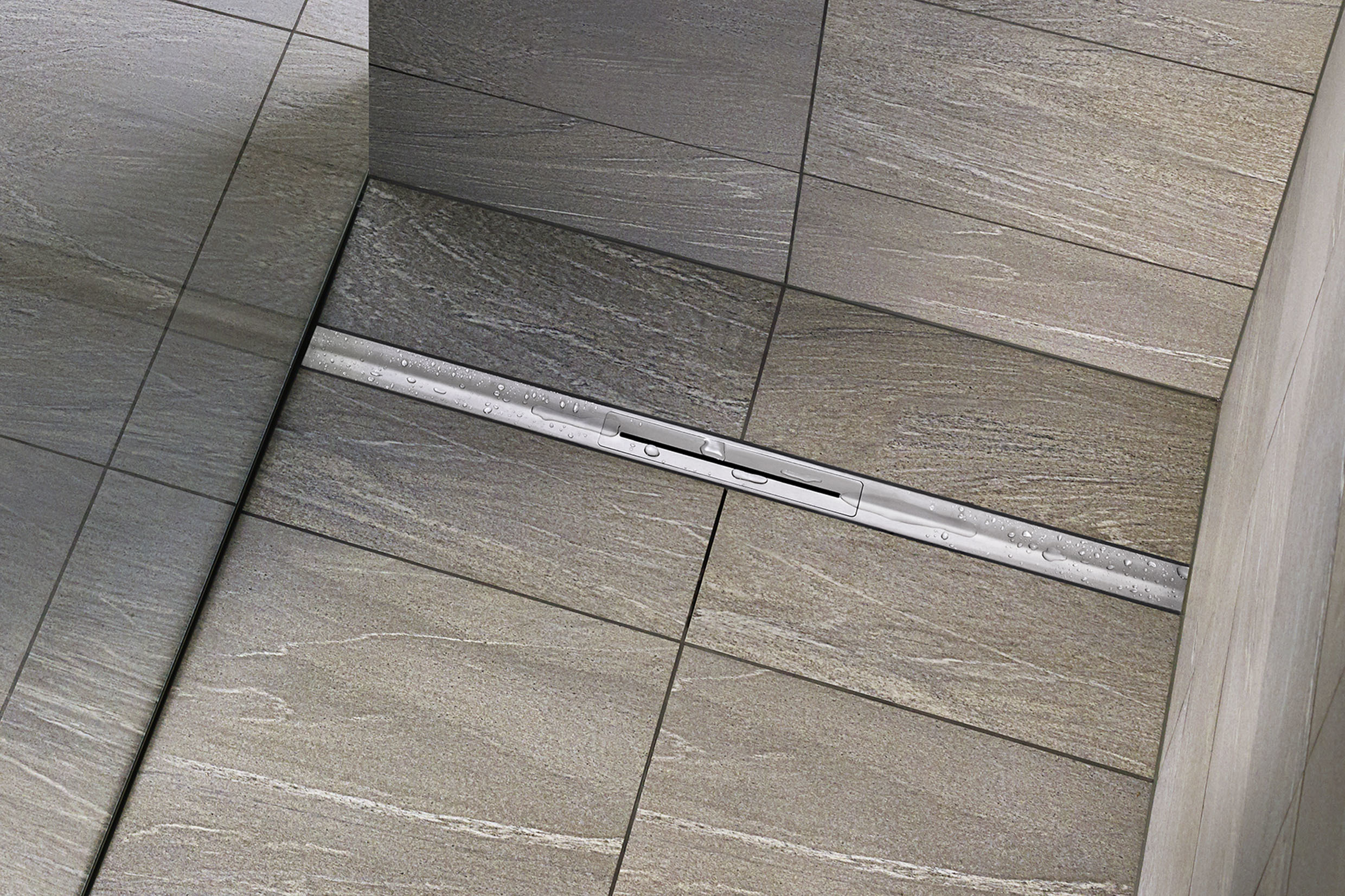 Duschrinne Dallmer Cerawall Select Dallmer Shower Channel Cerafloor Pure By Dallmer Stylepark