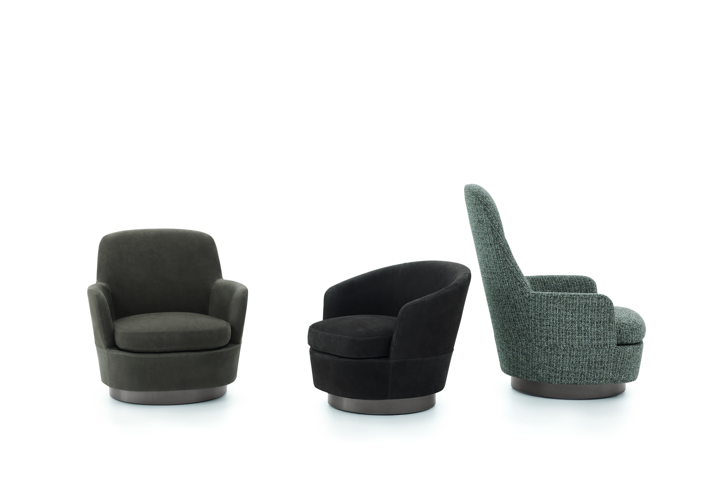 Sessel Up 2000 Jacques Sessel By Minotti Stylepark