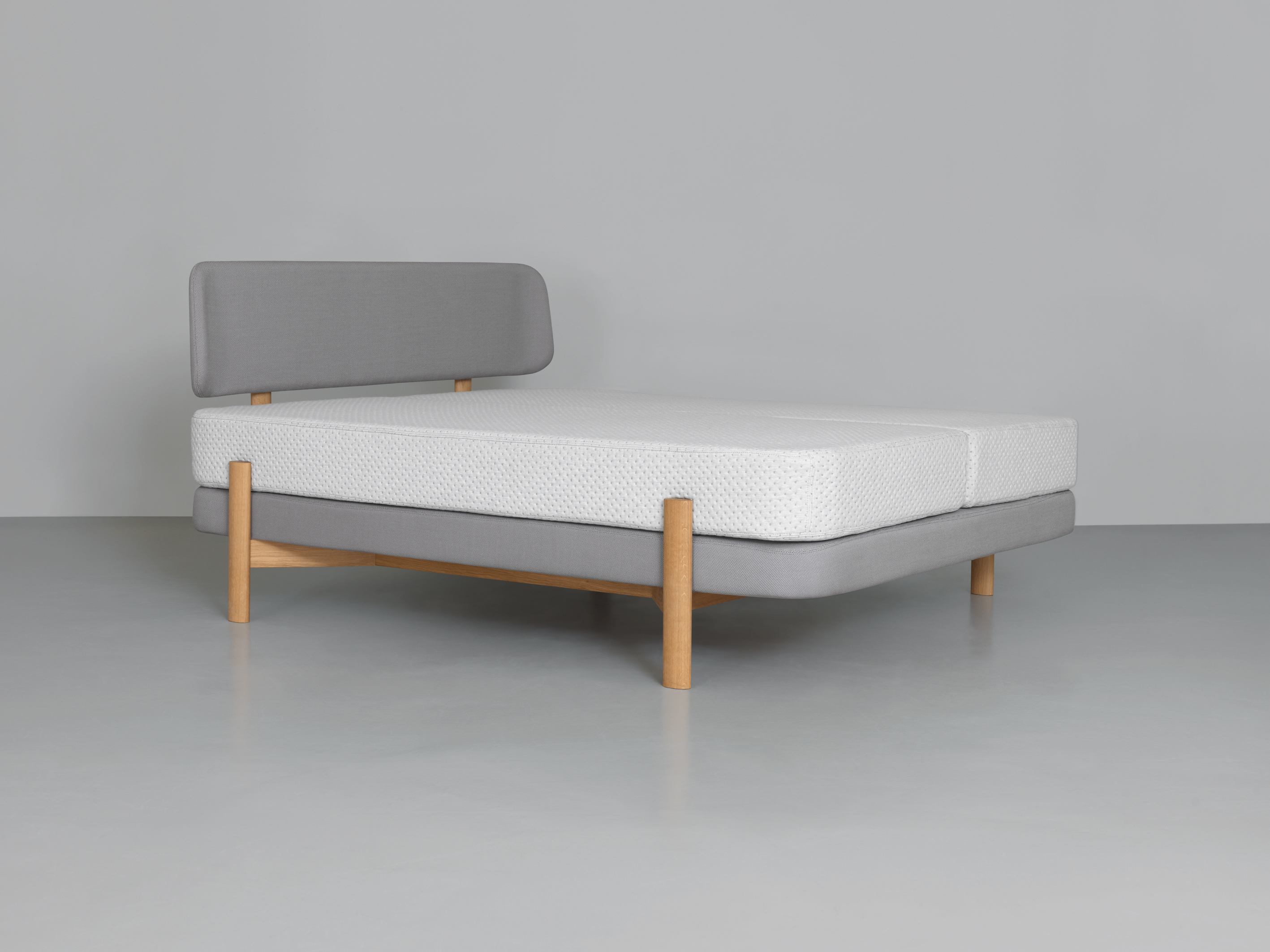 Couch Boxspring Kosi Boxspring By Period Of Time Stylepark