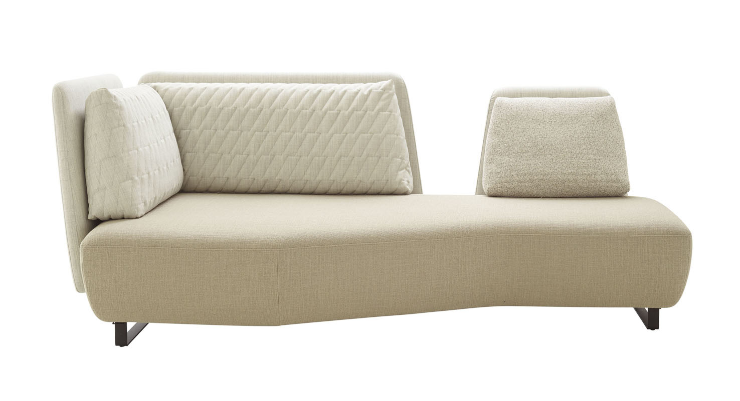 Ligne Roset Riga Slim Volume The