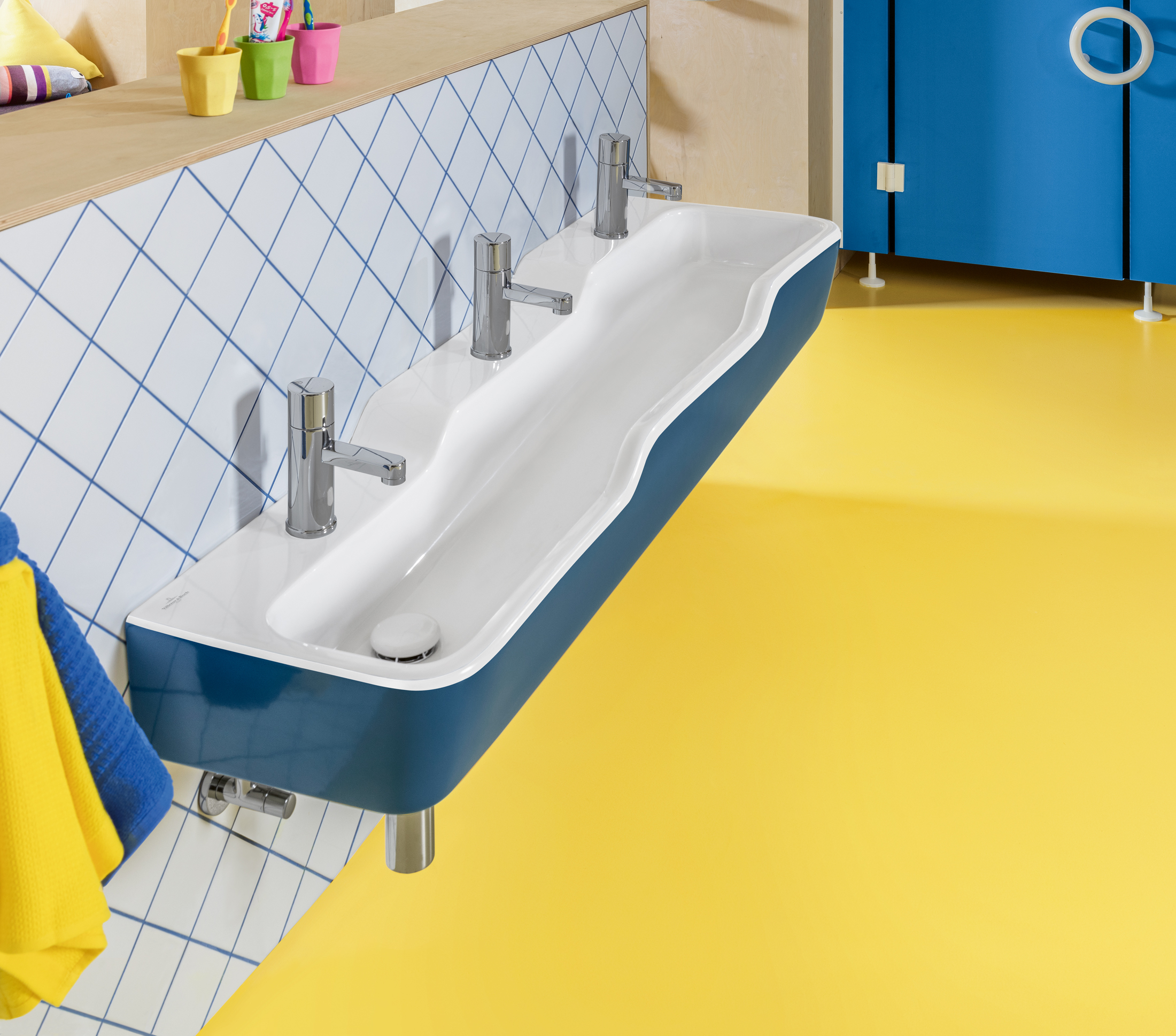 Bad Amaturen Armaturen O Novo Kids Von Villeroy And Boch Bad And Wellness