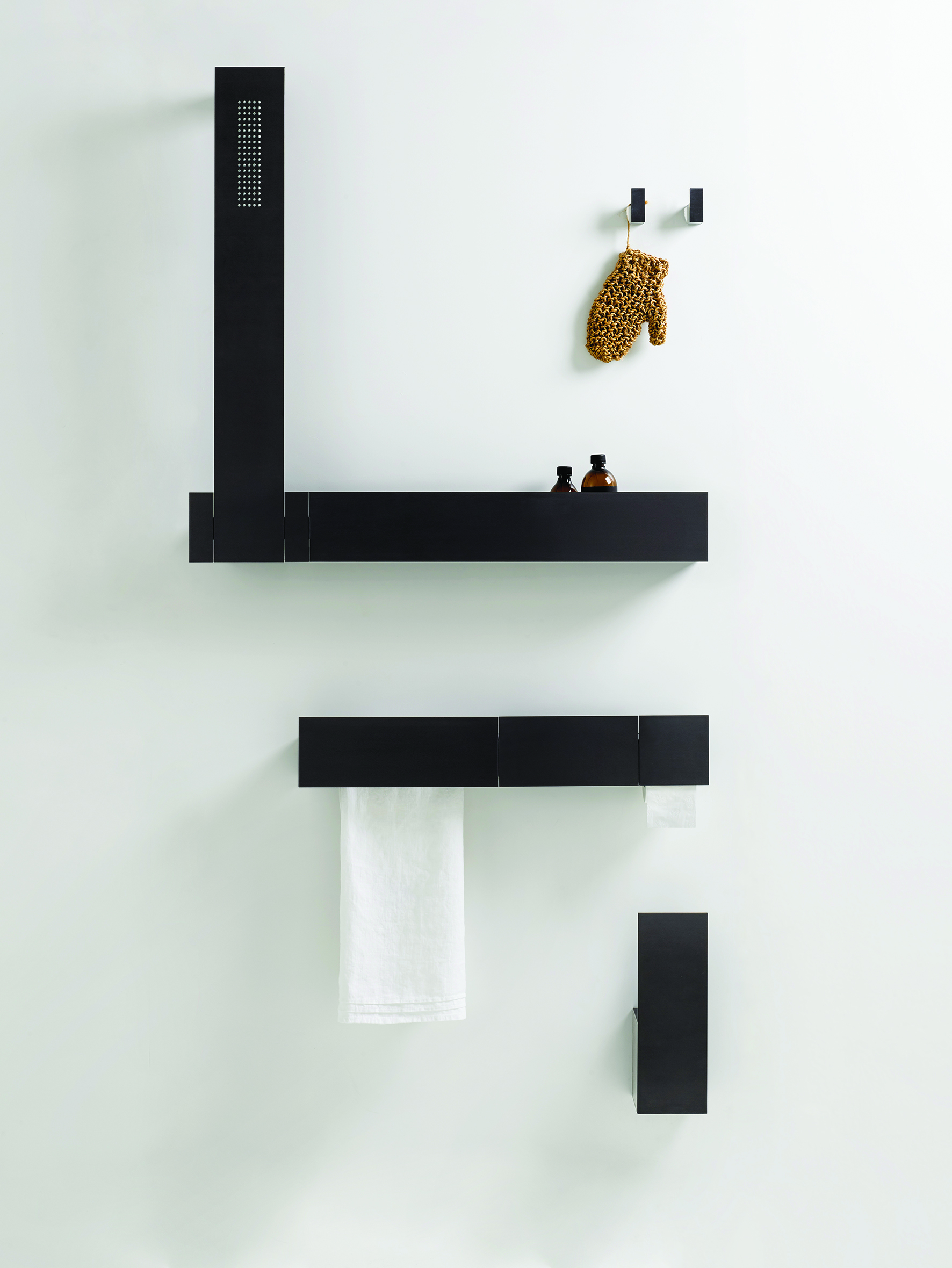 Inspirational Bathroom Accessories Sen By Agape | Stylepark