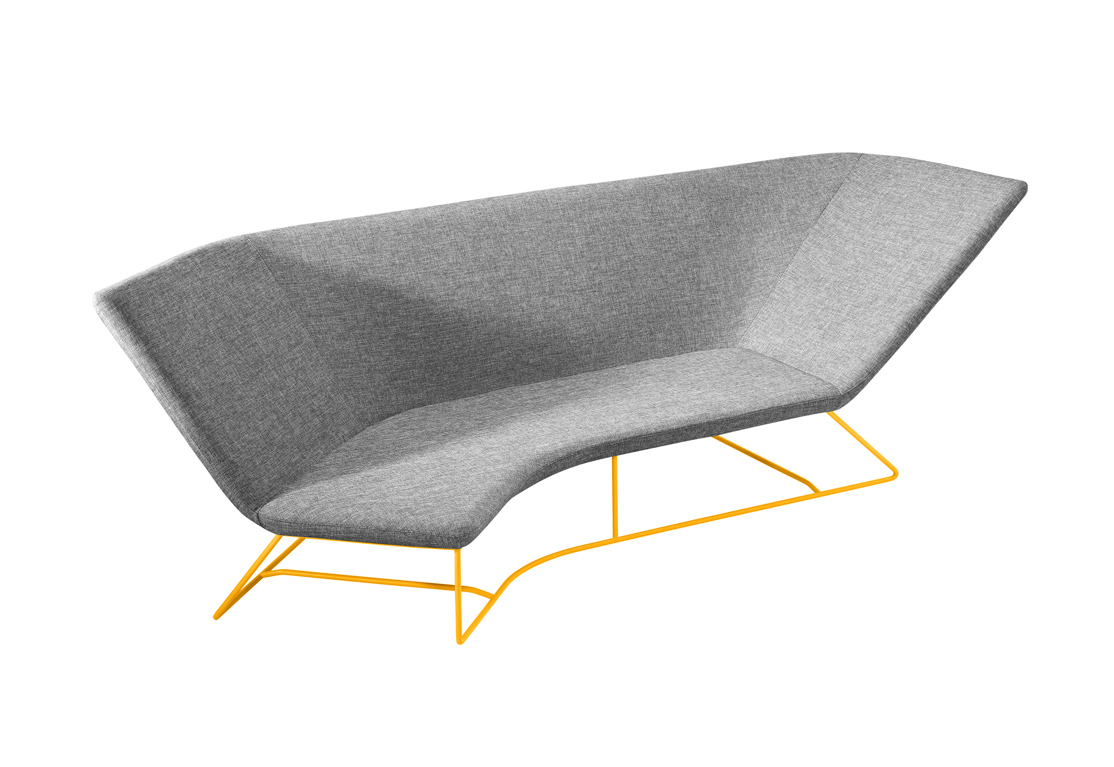 Chaise Longue Piscine Fermob Ultrasofa By Fermob Stylepark