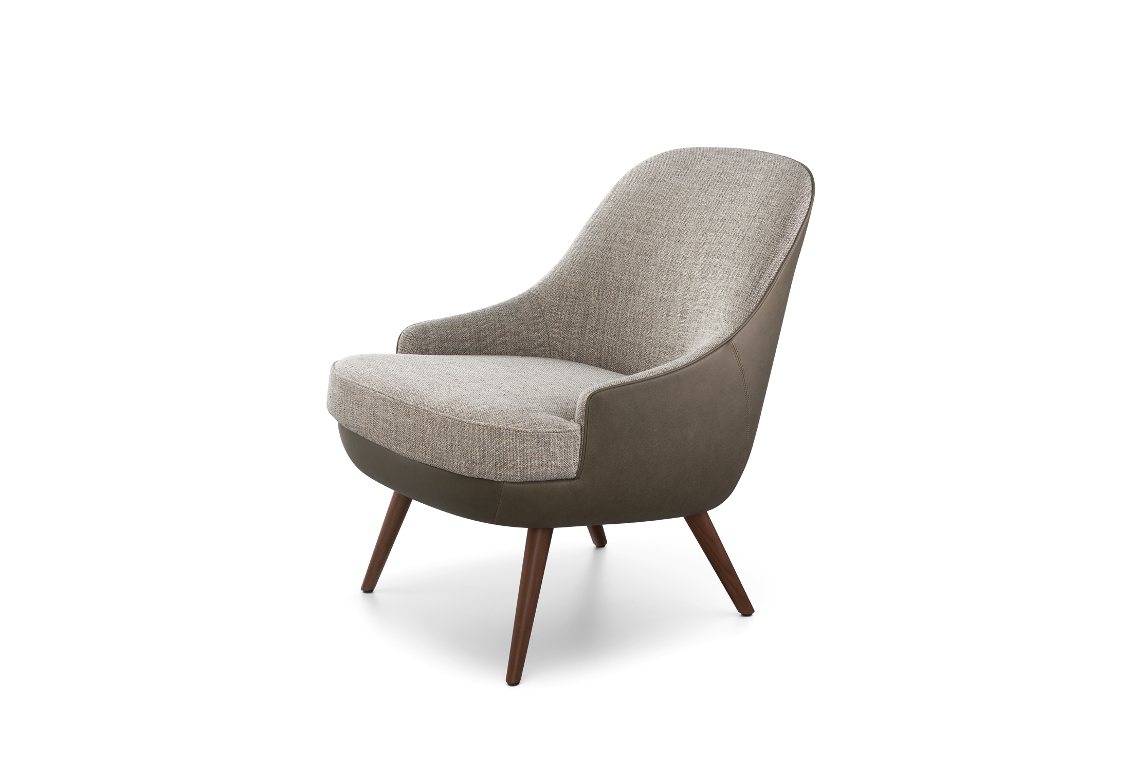 Chair Sessel 375 Sessel By Walter Knoll Stylepark