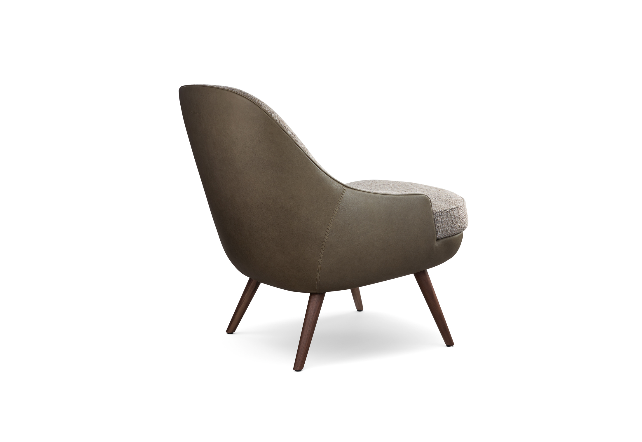 Sessel Industrial 375 Sessel By Walter Knoll Stylepark
