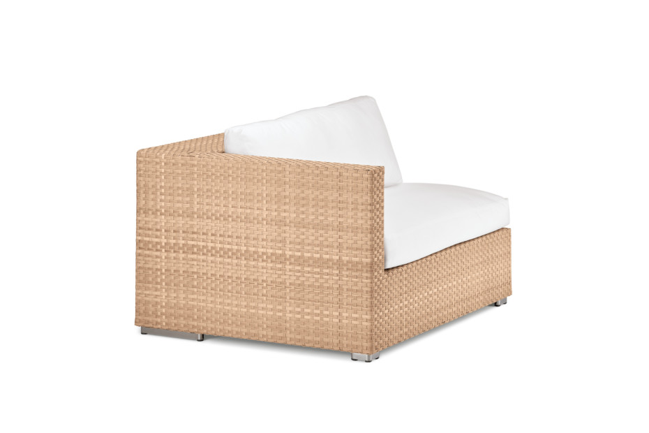 Lounge Right Module By Dedon Stylepark