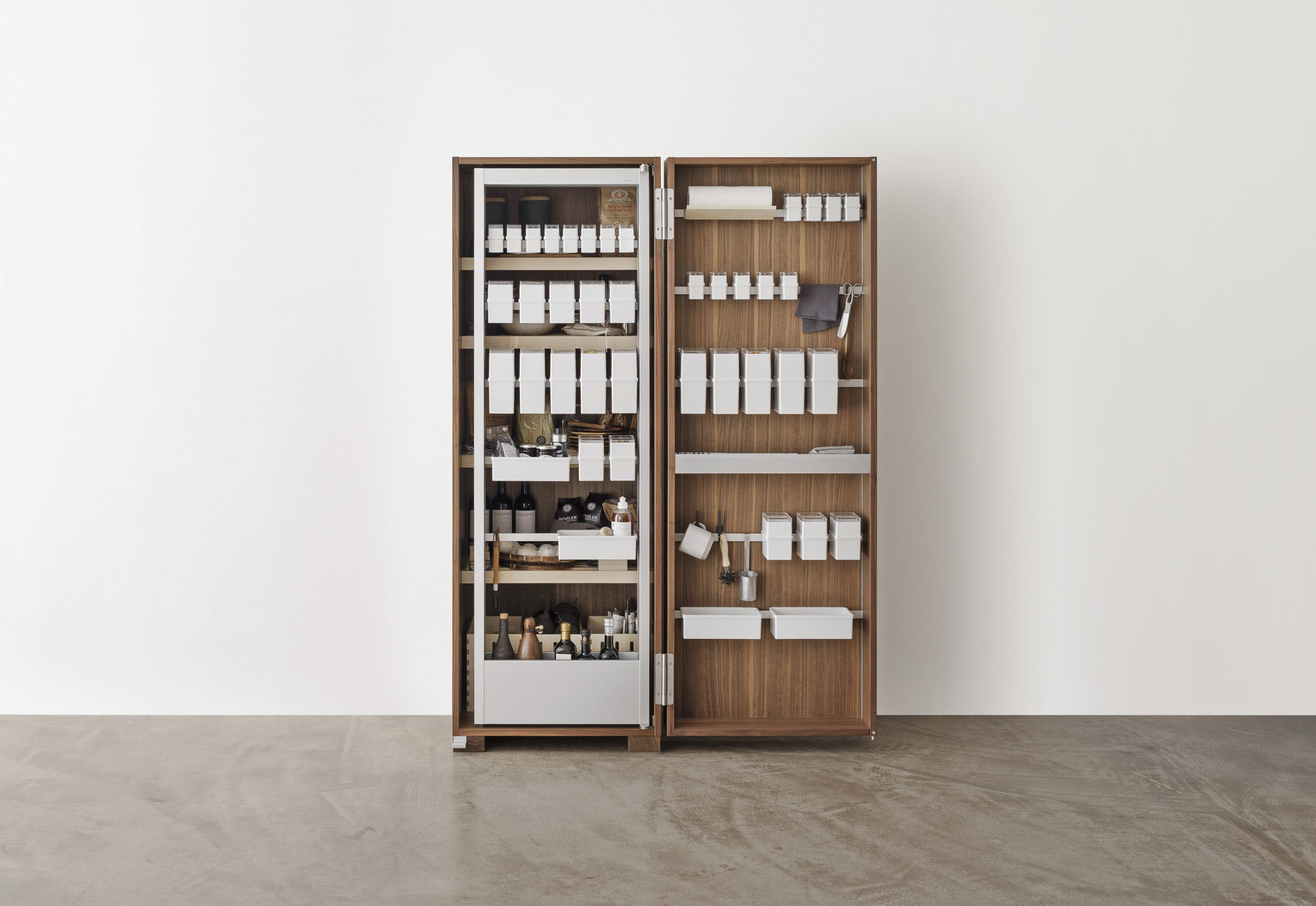 Bulthaup Küchen Bulthaup B2 Kitchen Tool Cabinet By Bulthaup Stylepark