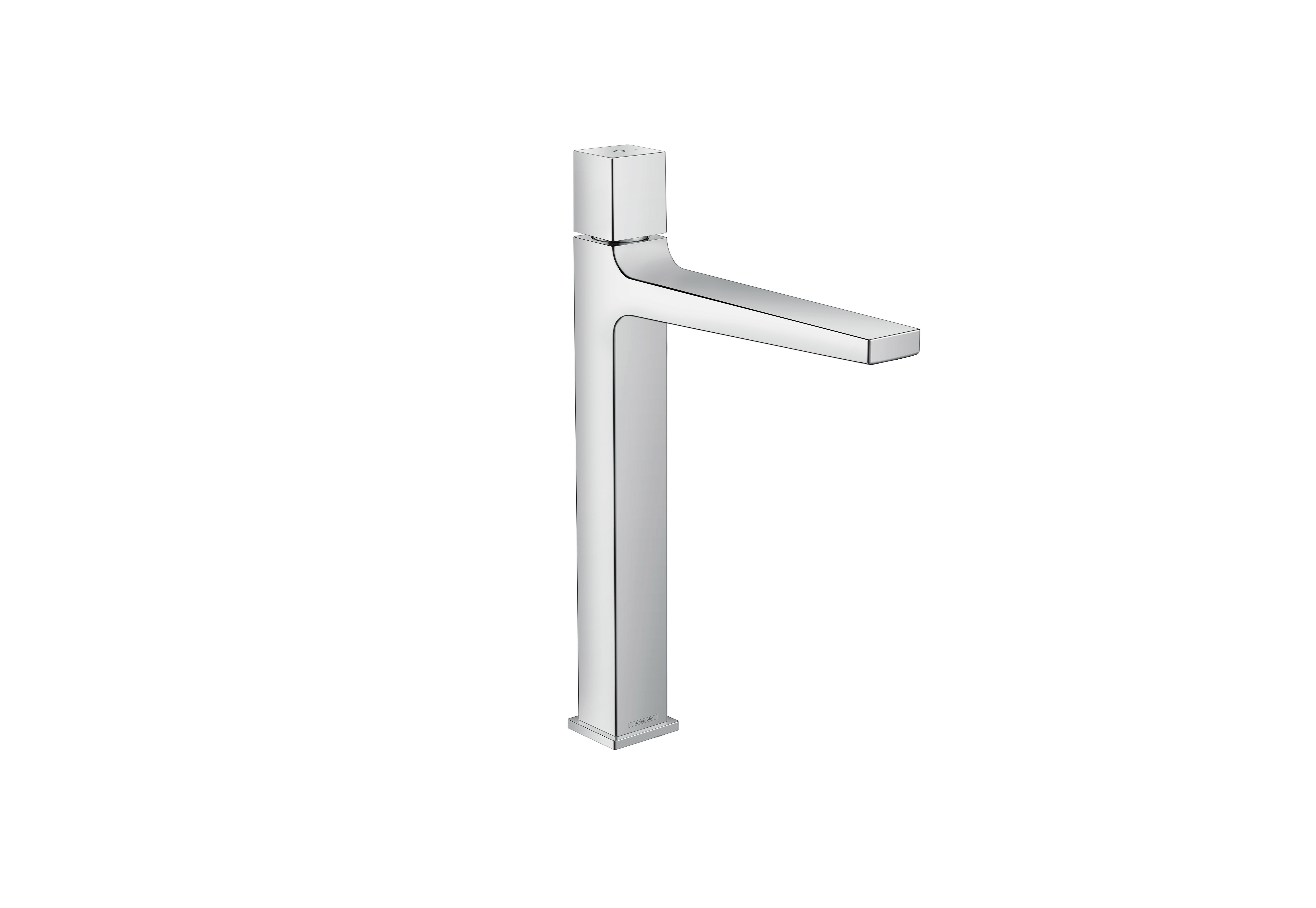 Hansgrohe Ag Metropol Select Single Lever Washbasin Mixer 260 By Hansgrohe