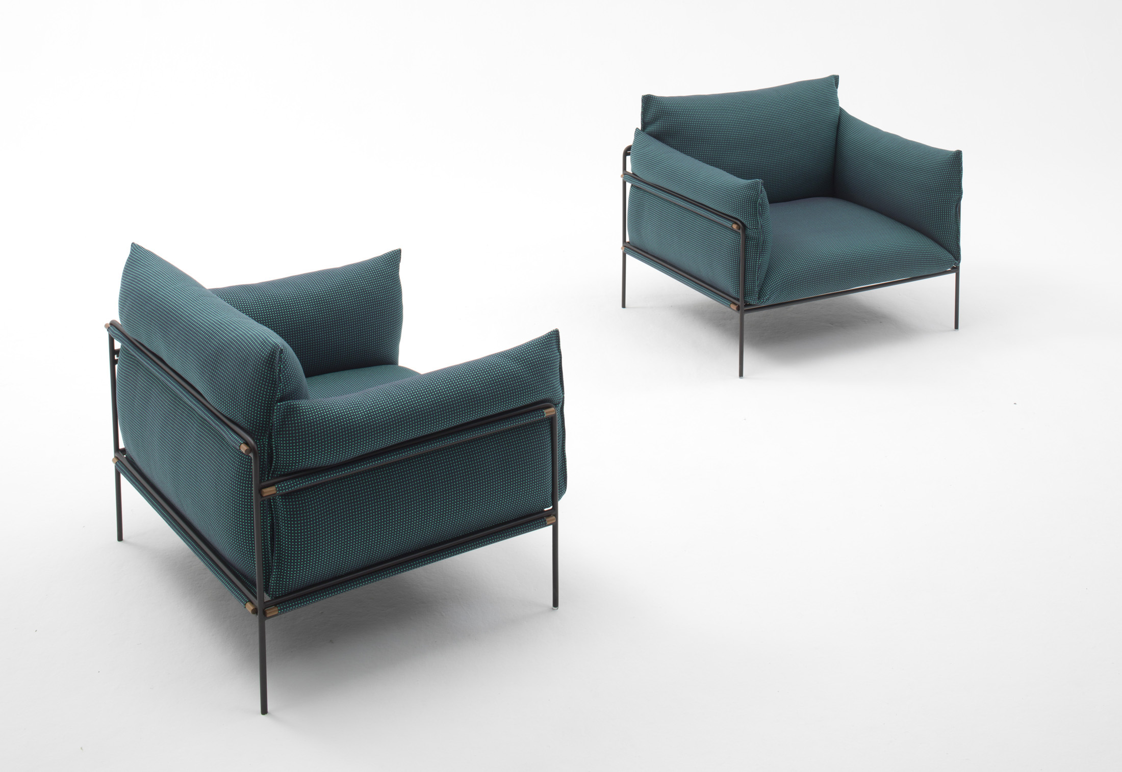 Sessel Up 2000 Kaba Sessel By Paola Lenti Stylepark