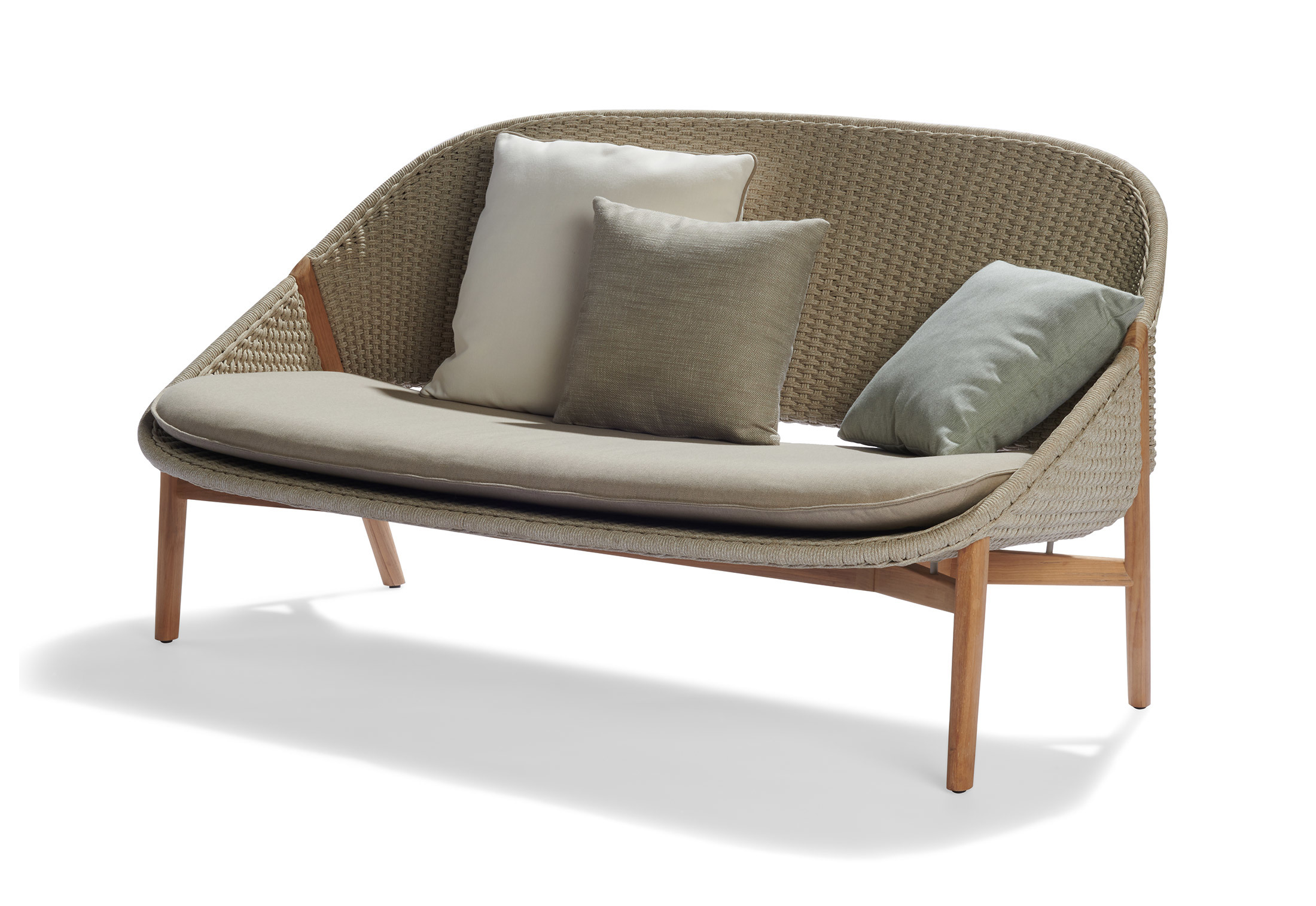 Elio Sofa By Tribù Stylepark