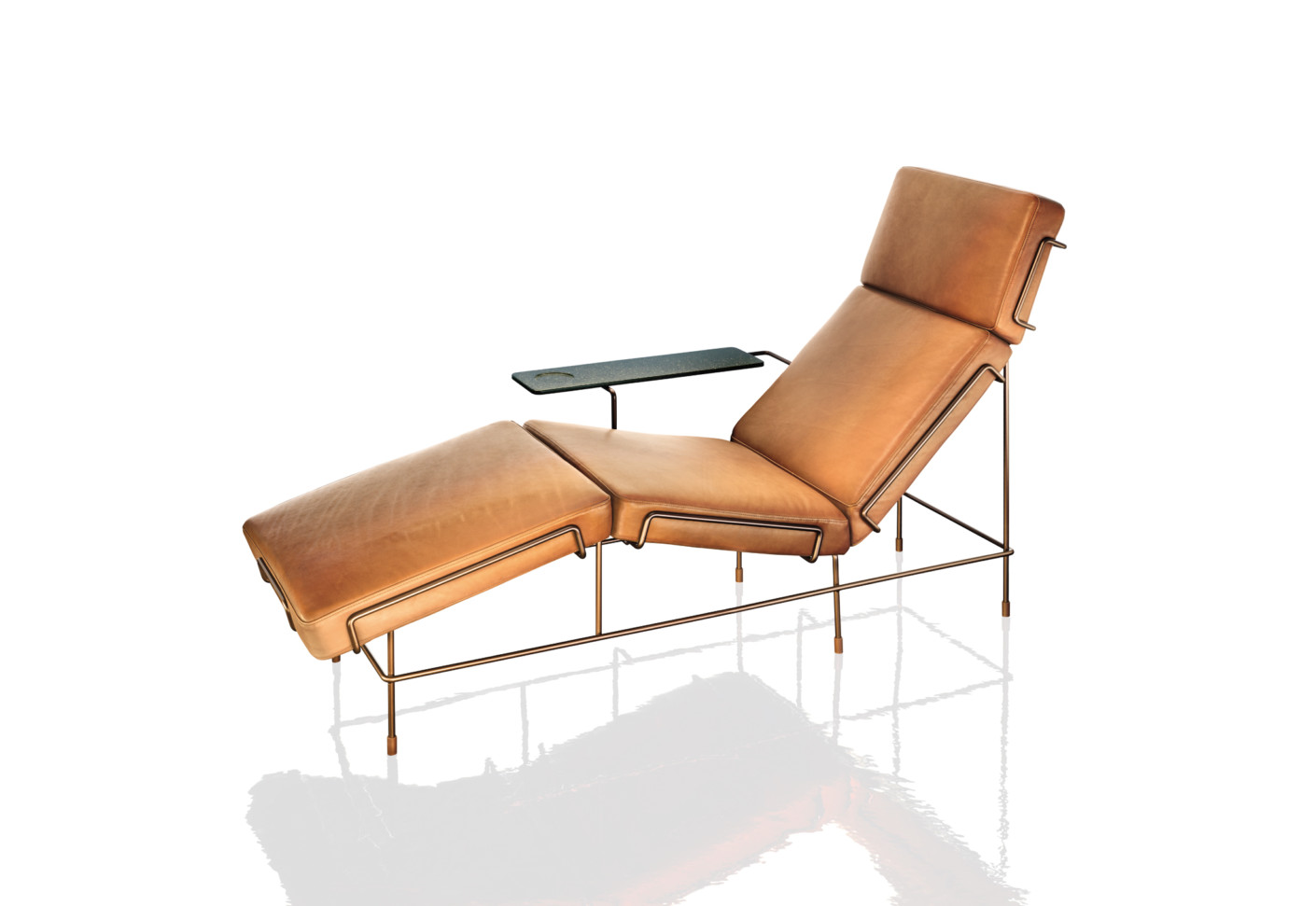 Chaiselongue Schlaffunktion Traffic Chaise Longue By Magis | Stylepark