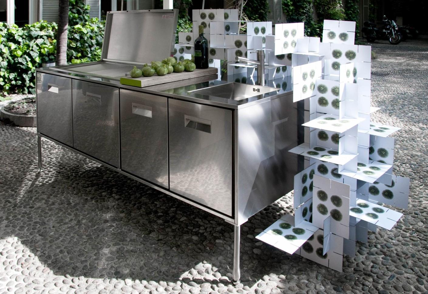 Die Neue Outdoor Küche Buch : Die neue outdoor küche buch neue ideen für die strickliesel
