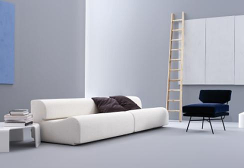 Bobo Divano By Arflex Stylepark