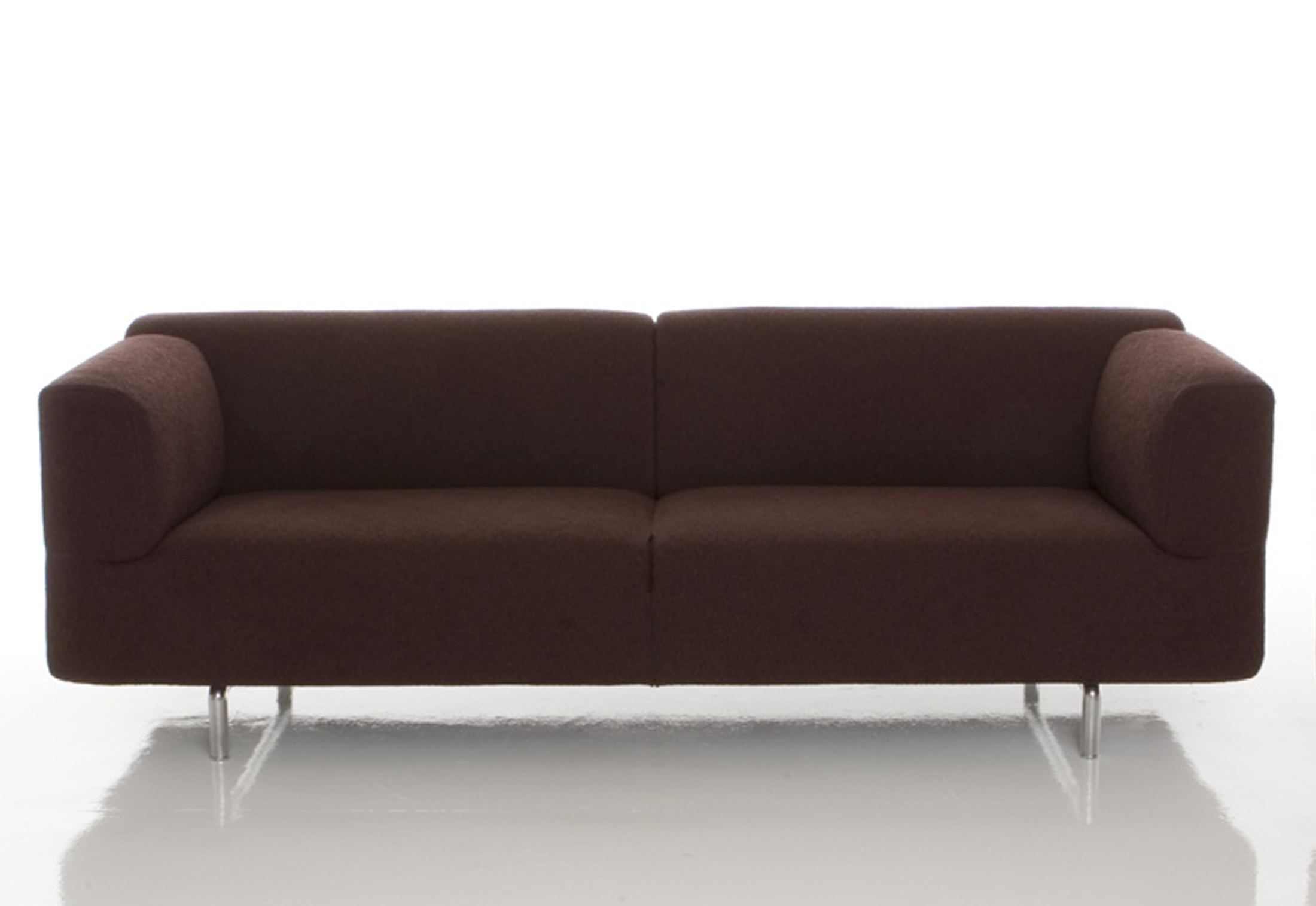 Lounge Sofa 2 Sitzer Outdoor Met 2-seater Sofa By Cassina | Stylepark