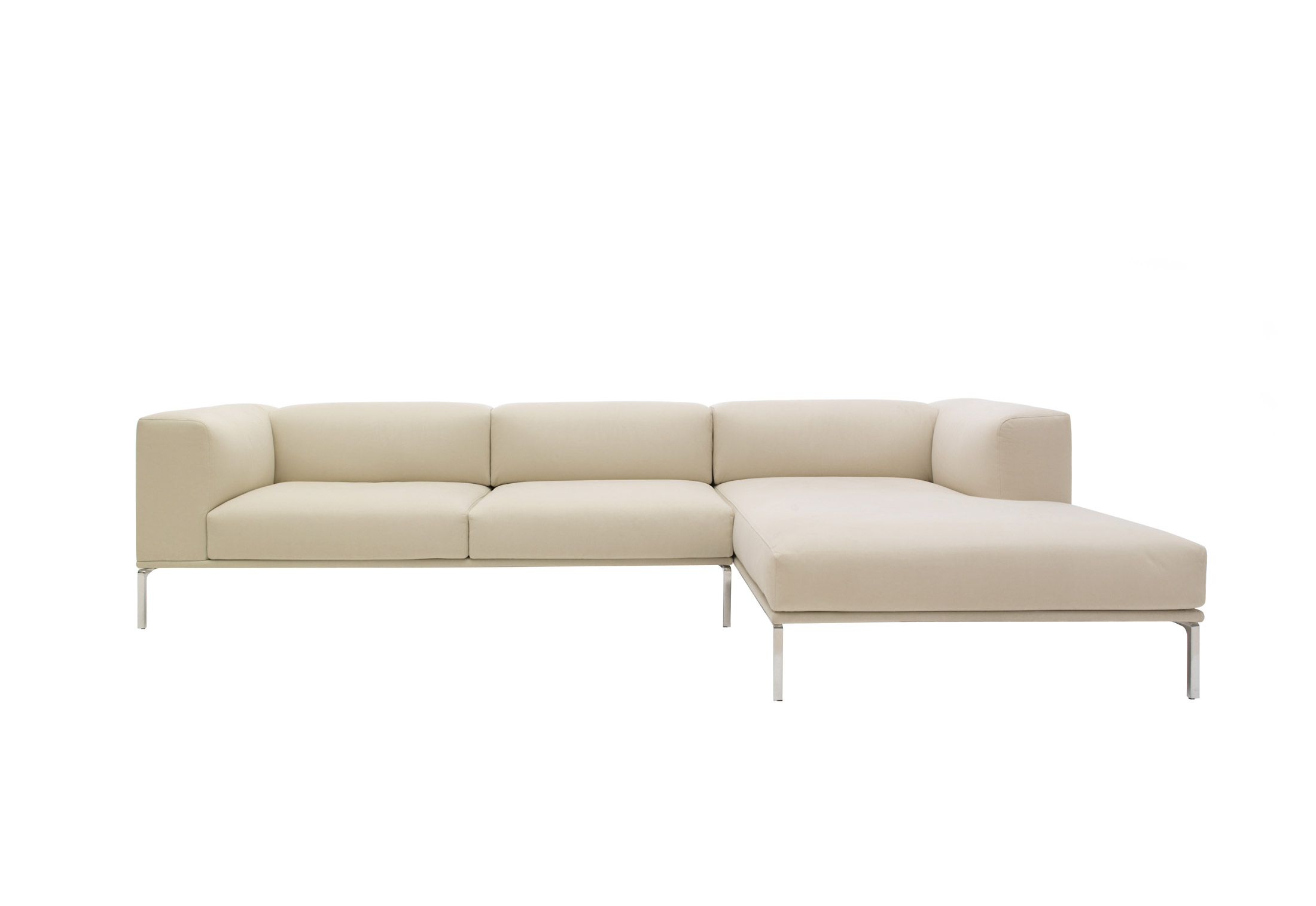 Sofa Darwin Interio Moov Corner Sofa By Cassina Stylepark