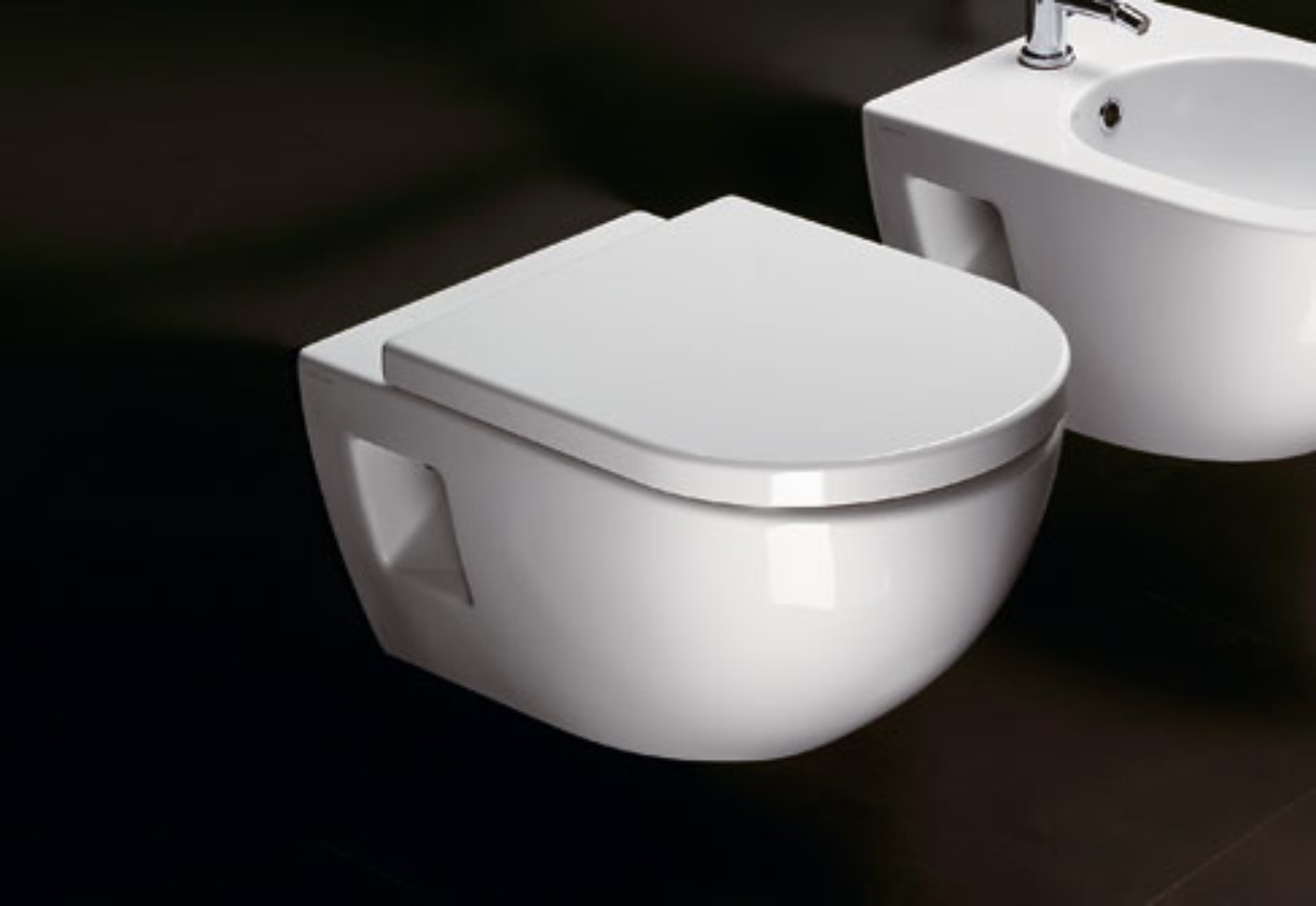 Bad Decke Sfera Wc 54 Wall-hung Von Catalano | Stylepark