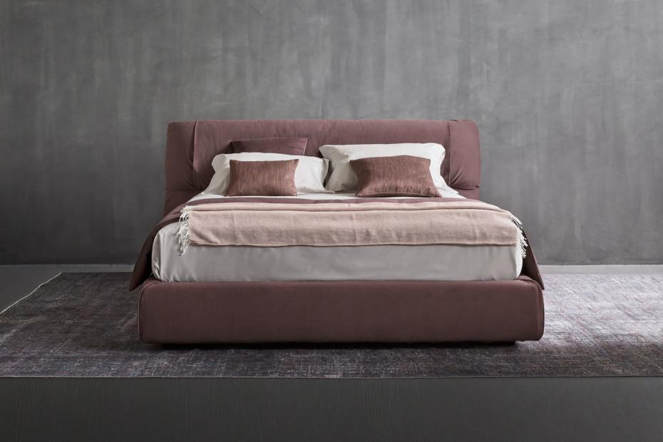 Großartig Softwing Bett Von FLOU STYLEPARK   Die Betten Von Flou